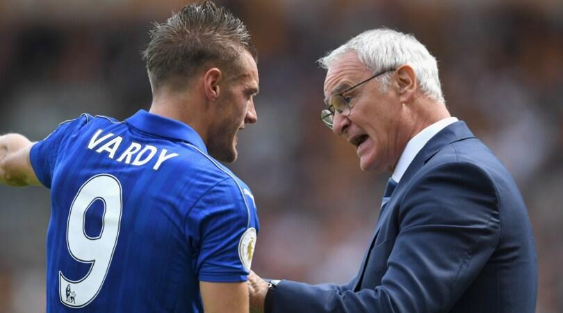 In Inghilterra: «Ranieri via dal Leicester, ecco i quattro traditori»