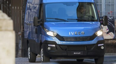 Iveco a Transpotec: dallo Stralis Natural Power al Daily Euro6