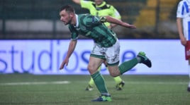 Inutile il gol di Bellomo, Avellino-Vicenza finisce 3-1