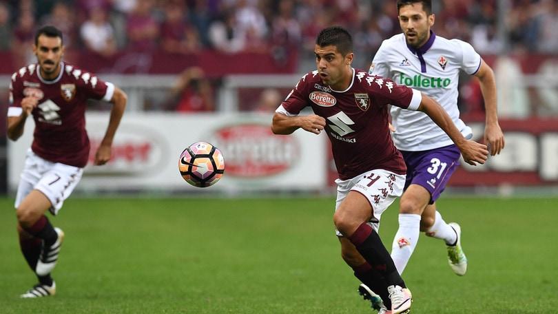 Serie A, Fiorentina-Torino: il «2» granata 4,40