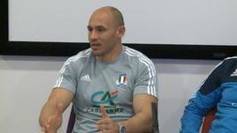 "Parisse difende Ranieri: ""Nessuno pensa che..."""