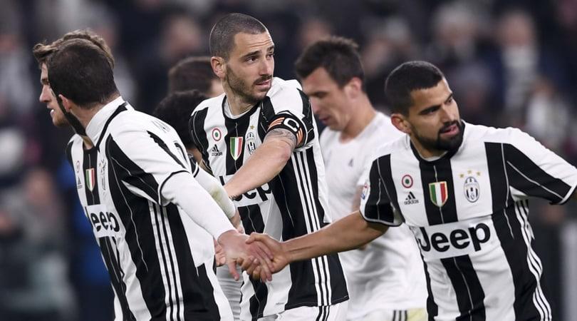 Corriere dello Sport-Stadio: la Juve sempre più su, il Napoli ko