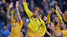 Serie B, guarda tutti  i gol della 27ª giornata