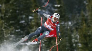 Sci, Coppa del Mondo: trionfo Fill in SuperG a Kvitfjell