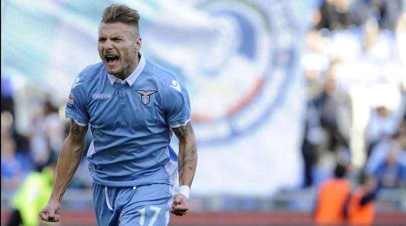 Serie A, Lazio-Udinese 1-0: decide un rigore di Immobile