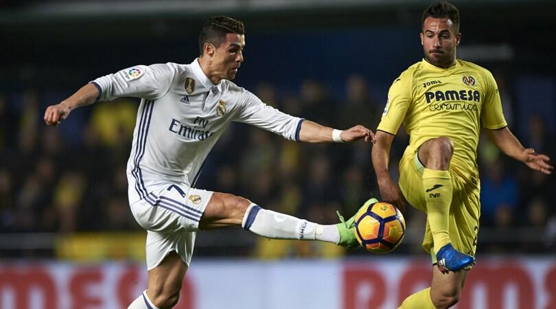 Liga, Villarreal-Real Madrid: 2-3: impresa in rimonta firmata Morata