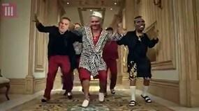 Mou e Pogba dance Ecco il video virale