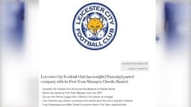 Premier League, Hiddink rifiuta il Leicester
