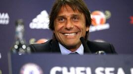 In Inghilterra blindano Conte:«Vuole restare al Chelsea. E aprirà un ristorante con il fratello...»