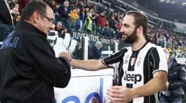 Coppa Italia, il digiuno di Higuain agita Napoli