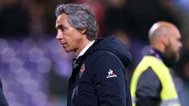 Fiorentina, Sousa: «Il mio futuro? Dormirò tranquillo»