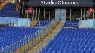 Stadio Olimpico: ecco le nuove barriere abbassate in vista di Lazio-Roma