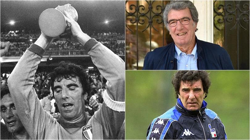 La Juventus, il Mundial e la Nazionale: Dino Zoff compie 75 anni