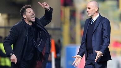 Inter, Suning ha richiamato Simeone