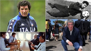 75 anni di Zoff: dalla Juventus alla carriera da allenatore