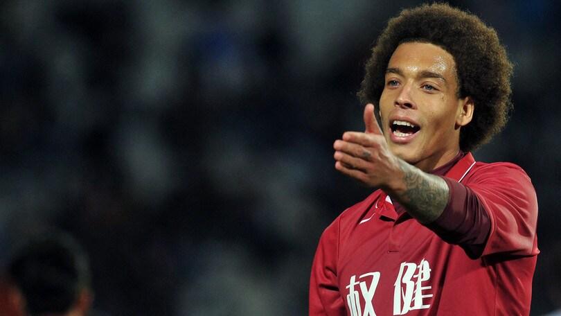 Cina, il calciomercato delle follie chiude con il record di soldi spesi