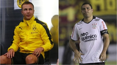 In Spagna: «Lo stesso disturbo di Ronaldo alla base dello stop di Götze?»