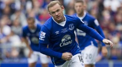 Koeman apre le porte a Rooney: «Migliorerebbe l'Everton»