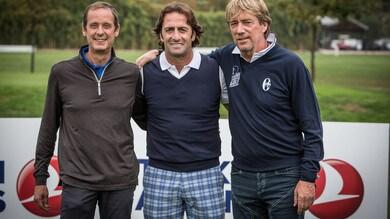 San Marino, l'ex Juventus Bonini direttore tecnico della Federcalcio