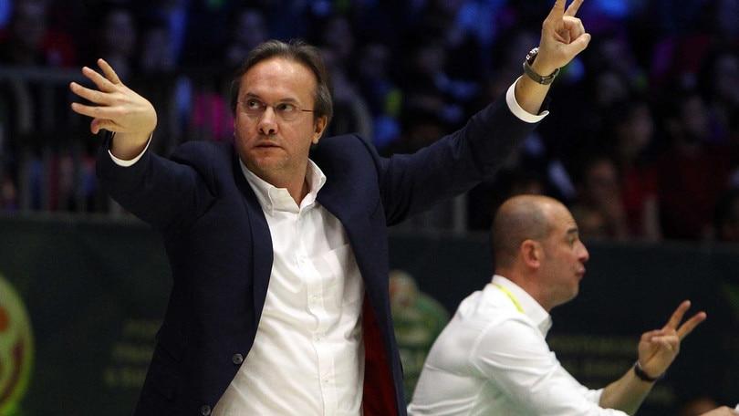 FIBA Champions, domani Sassari sfida Le Mans