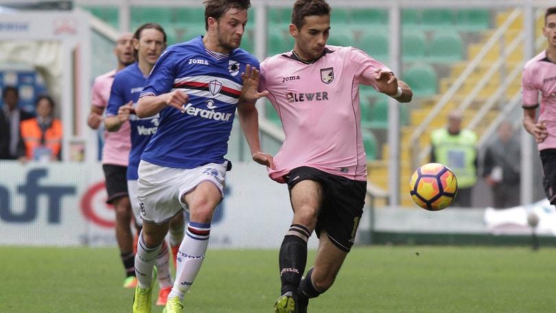 Serie A Palermo, Chochev: