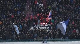 Napoli, il San Paolo si rifà il look per il Real Madrid