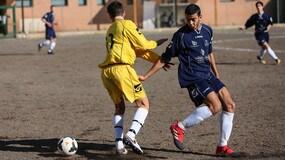 Juniores: Fermi - Domizia Lucilla 5-3 dcr