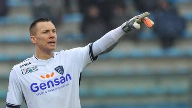 Calciomercato, Skorupski avverte la Roma: «Torno solo se sarò titolare»