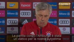"""Ancelotti: """"Schalke? L'ultima volta abbiamo avuto problemi"""""""