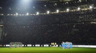Juventus-Napoli, il tributo a Roberto Fiore è da brividi