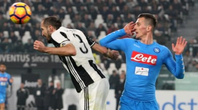 Coppa Italia, Chiellini: «Polemiche arbitrali? Solo chiacchiere da bar» 2