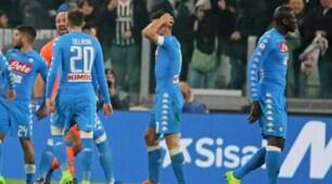 Top&Flop Napoli:Rog da duro, Milik-Hamsik non incidono