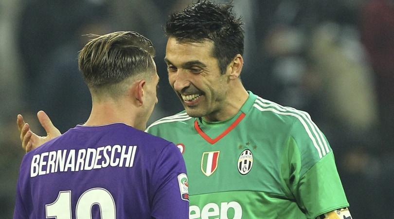 Bernardeschi-Juve: È Fatta, Alla Fiorentina 40 Milioni Più Bonus