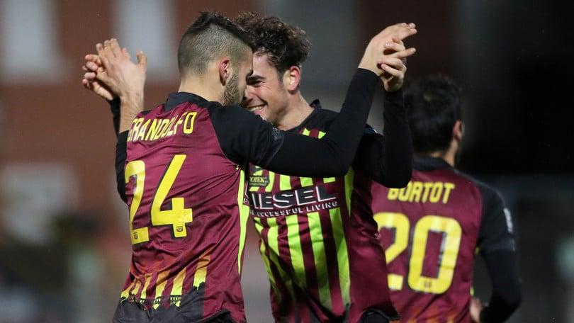 Lega Pro Bassano, Bertotto è il nuovo allenatore