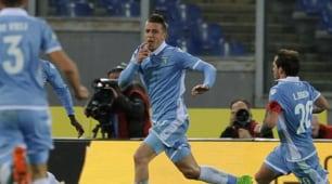 Coppa Italia: la prima volta di Milinkovic-Savic nel Derby