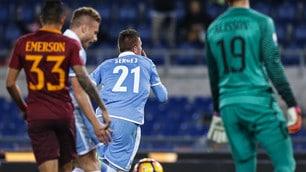 Derby Coppa Italia, Lazio-Roma: le emozioni del match