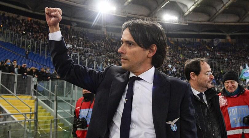 Lazio, Inzaghi esulta: «La partita perfetta»