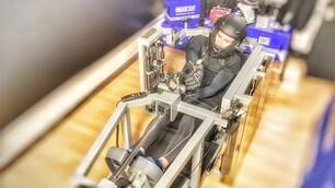 Heaven Lab: dalla palestra al simulatore, senza sosta