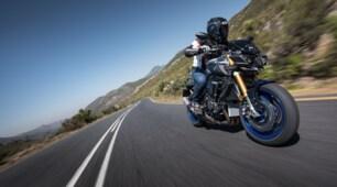 Yamaha MT-10 SP: la naked che tiene il passo delle SBK