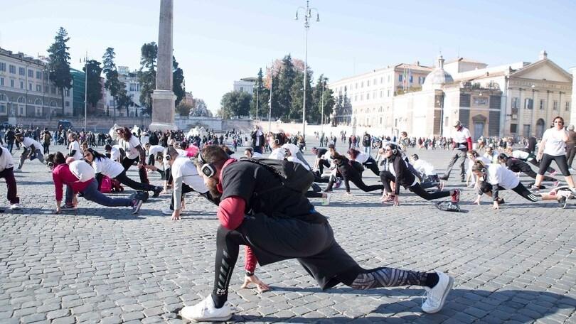 Torna a Roma l'Urban Mission Training
