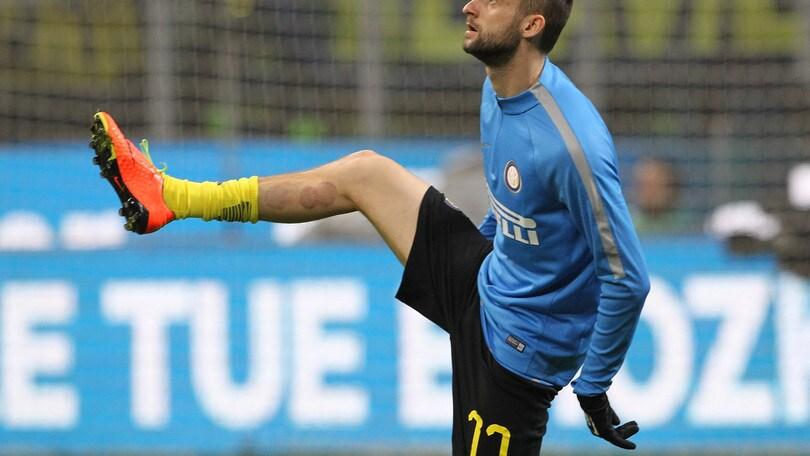 Inter, in tre a parte