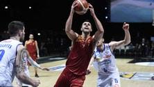 Coppa Italia A2, suicidio Roma. Treviso vince in rimonta