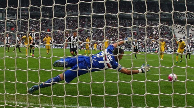 Calcio: è pronta la rivoluzione dei rigori