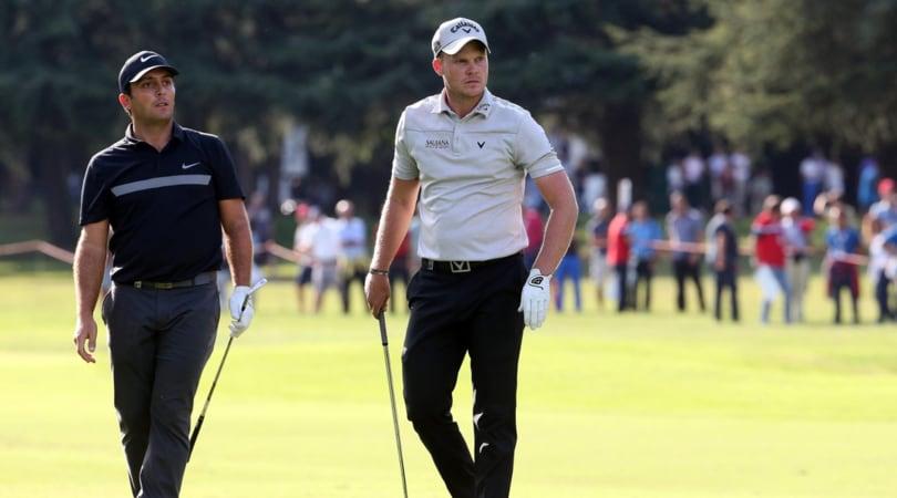 Golf WGC Messico, Molinari risale di dodici posizioni