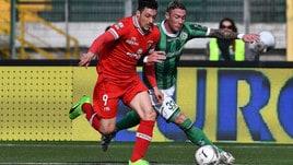 Goleada al Partenio: Avellino-Perugia finisce 0-5