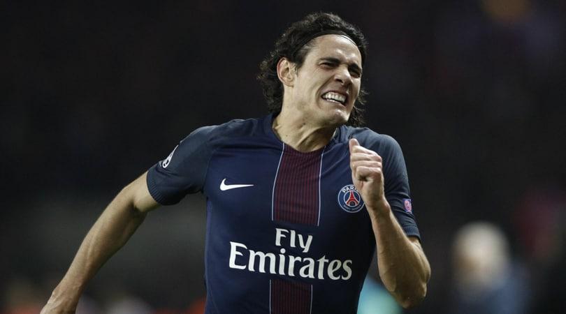Ligue 1, Cavani inarrestabile: 27 gol. Psg in testa con Nizza e Monaco
