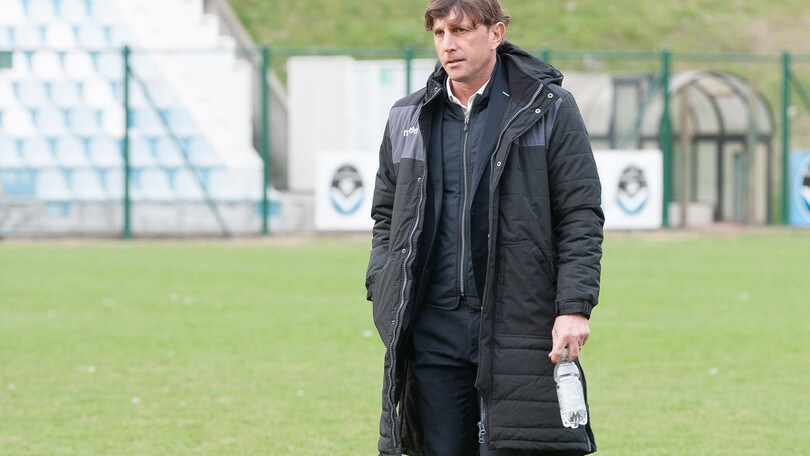 Lega Pro Olbia, via Mignani: squadra a Tiribocchi