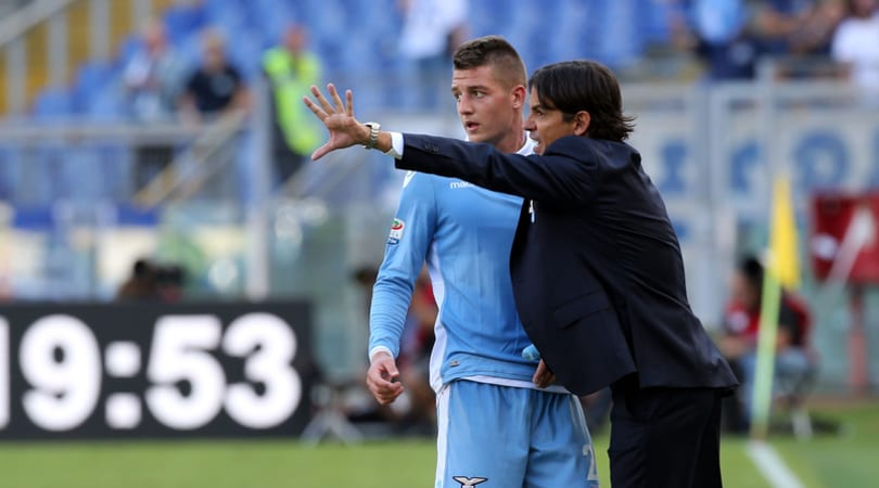 Bologna-Lazio, parla Inzaghi: