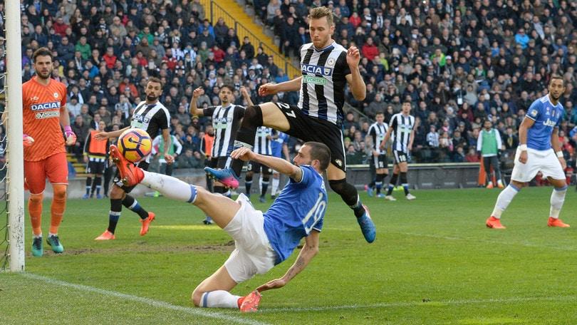 Moviola serie A, Damato distribuisce errori: alla Juventus manca un rigore