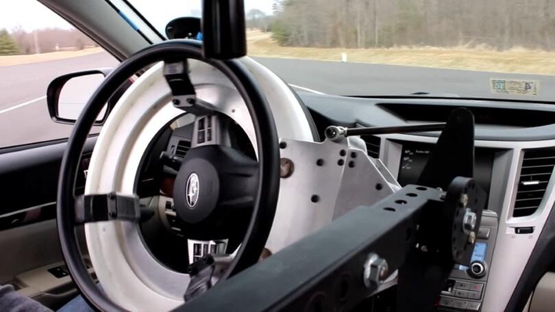 Guida autonoma, ecco il kit per trasformare qualunque auto